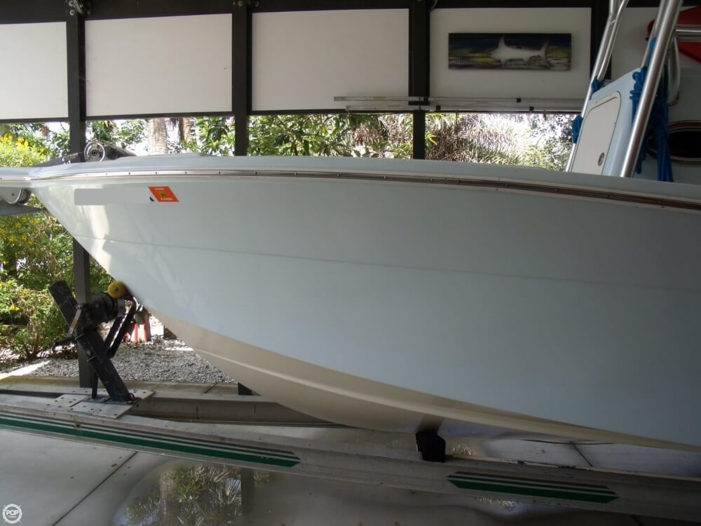 1999 Sportcraft boat for sale, model of the boat is 210 CC & Image # 16 of 40