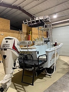 1999 Sportcraft boat for sale, model of the boat is 210 CC & Image # 2 of 40