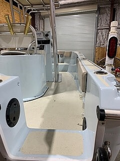 1999 Sportcraft boat for sale, model of the boat is 210 CC & Image # 14 of 40