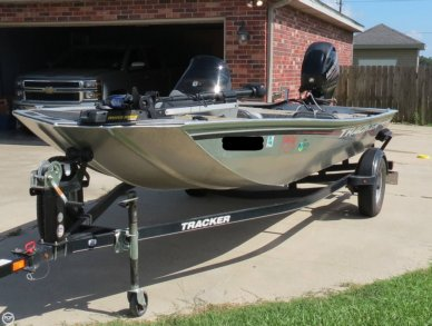 Tracker Pro 170, 16', for sale - $16,500
