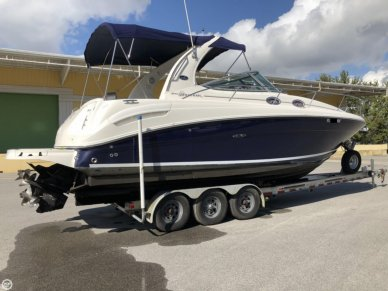 Sea Ray 300 Sundancer, 33', for sale - $75,000