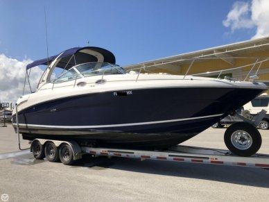 Sea Ray 300 Sundancer, 33', for sale - $80,000