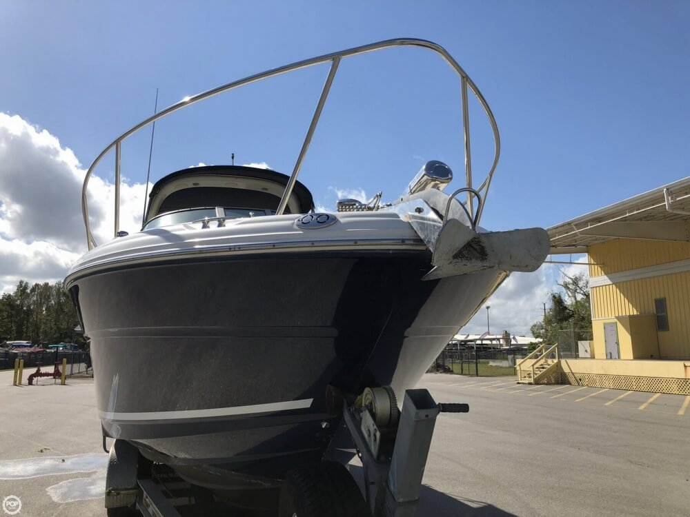 2005 Sea Ray boat for sale, model of the boat is 300 Sundancer & Image # 26 of 40