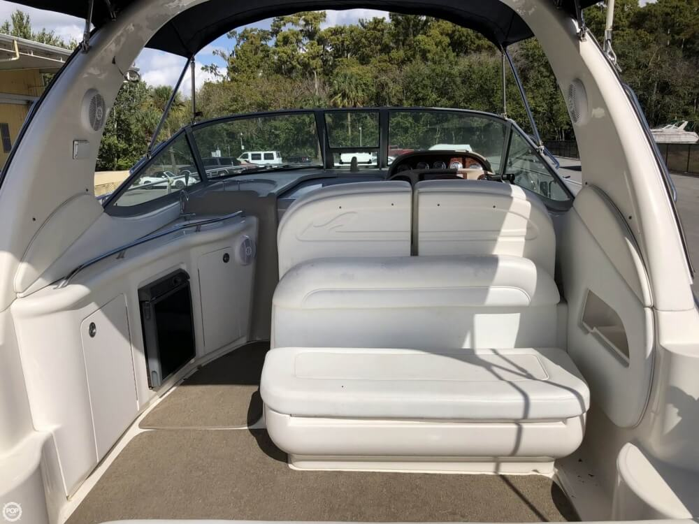 2005 Sea Ray boat for sale, model of the boat is 300 Sundancer & Image # 10 of 40