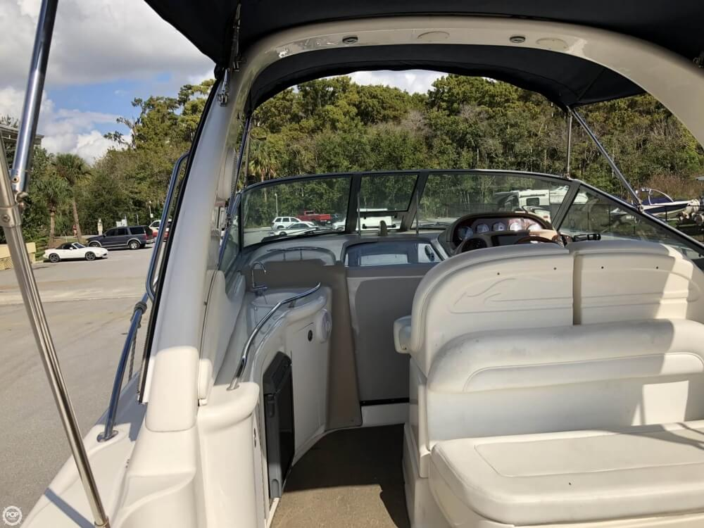 2005 Sea Ray boat for sale, model of the boat is 300 Sundancer & Image # 36 of 40