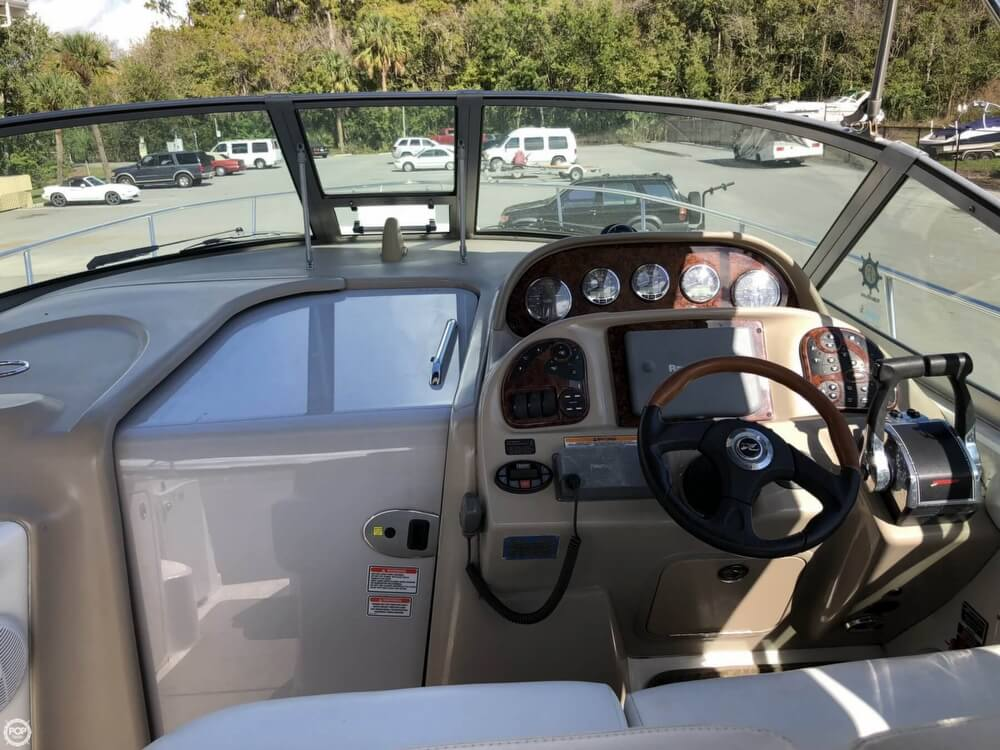 2005 Sea Ray boat for sale, model of the boat is 300 Sundancer & Image # 11 of 40