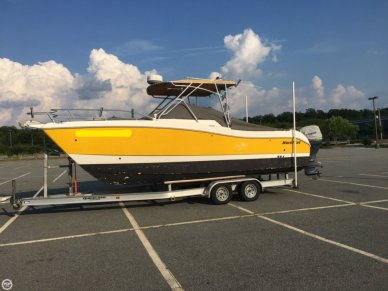 World Cat 246DC, 24', for sale - $58,500