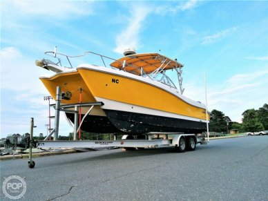 World Cat 246 DC, 24', for sale
