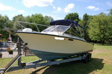 SeaCraft 23 Scepter, 23', for sale - $12,900
