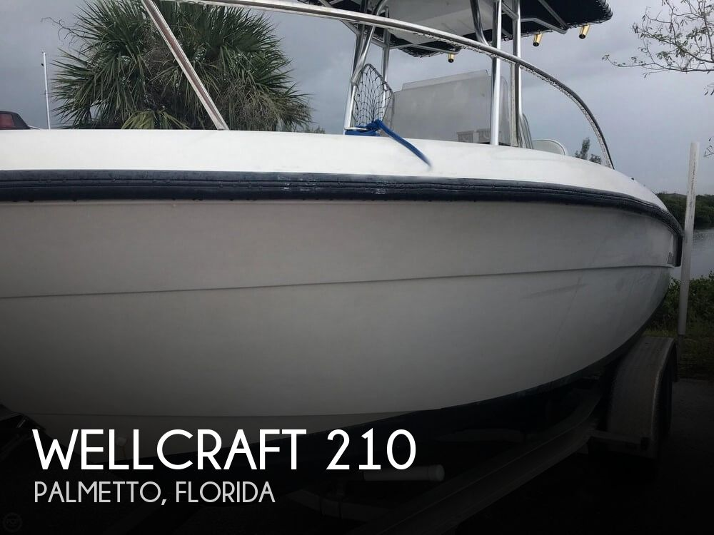 Used Wellcraft 21 Boats For Sale by owner | 2000 Wellcraft 21