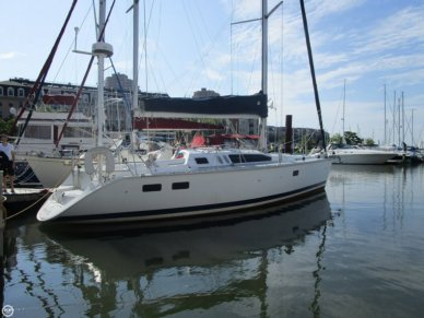 Hunter Legend 40.5, 40', for sale - $62,000