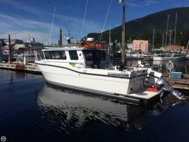 Bounty 33 M/V, 36', for sale - $137,500