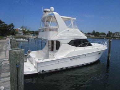 Silverton 36 Convertible, 37', for sale - $170,000