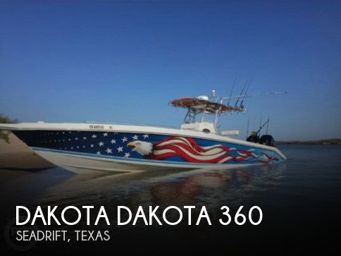 Used Boats For Sale in Corpus Christi, Texas by owner | 2002 Dakota 36