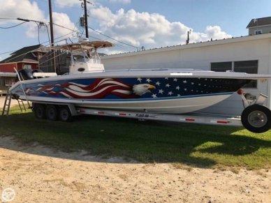 Dakota 360, 35', for sale - $80,000