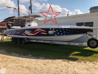 Dakota 360, 35', for sale - $79,900