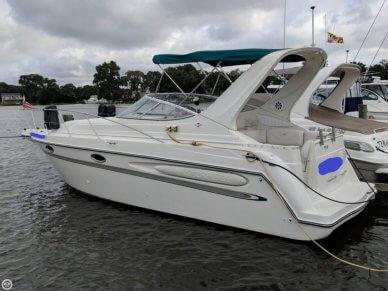 Maxum 2700 SCR, 29', for sale - $17,000