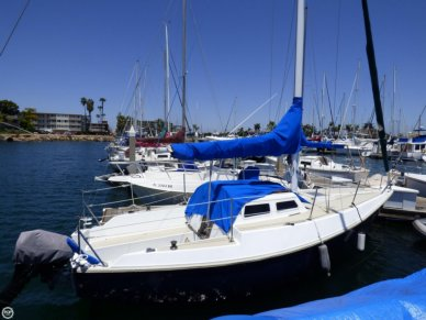 Jensen 27, 27', for sale - $16,700