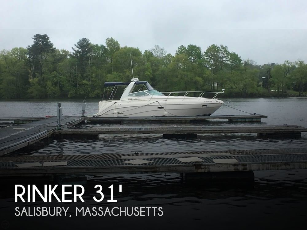 Used Rinker 31 Boats For Sale by owner | 2002 Rinker 31
