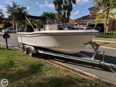 Grady-White 209 Escape, 209, for sale