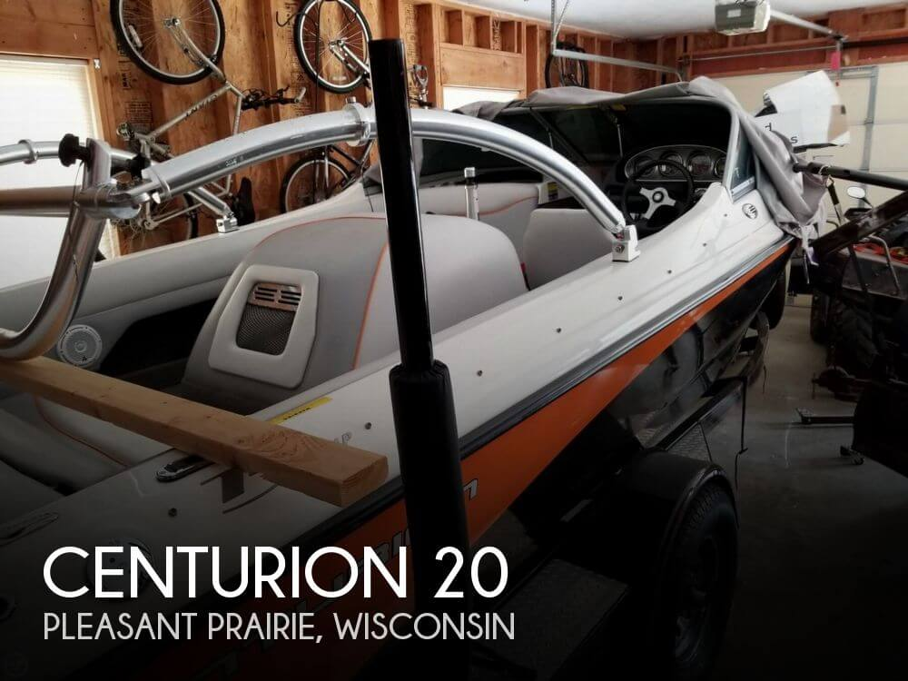 Used Centurion Boats For Sale by owner | 2007 Centurion 20