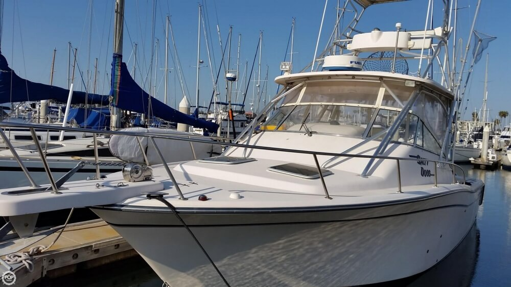 2006 Grady-White boat for sale, model of the boat is 330 Express & Image # 16 of 40