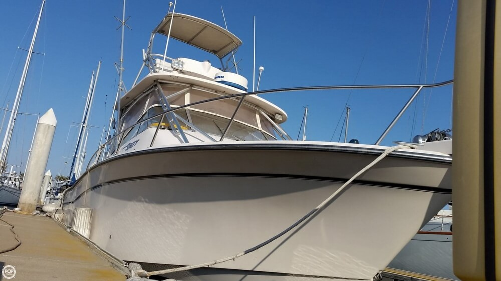2006 Grady-White boat for sale, model of the boat is 330 Express & Image # 18 of 40