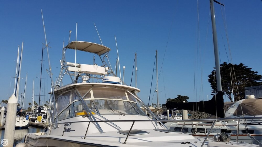 2006 Grady-White boat for sale, model of the boat is 330 Express & Image # 22 of 40