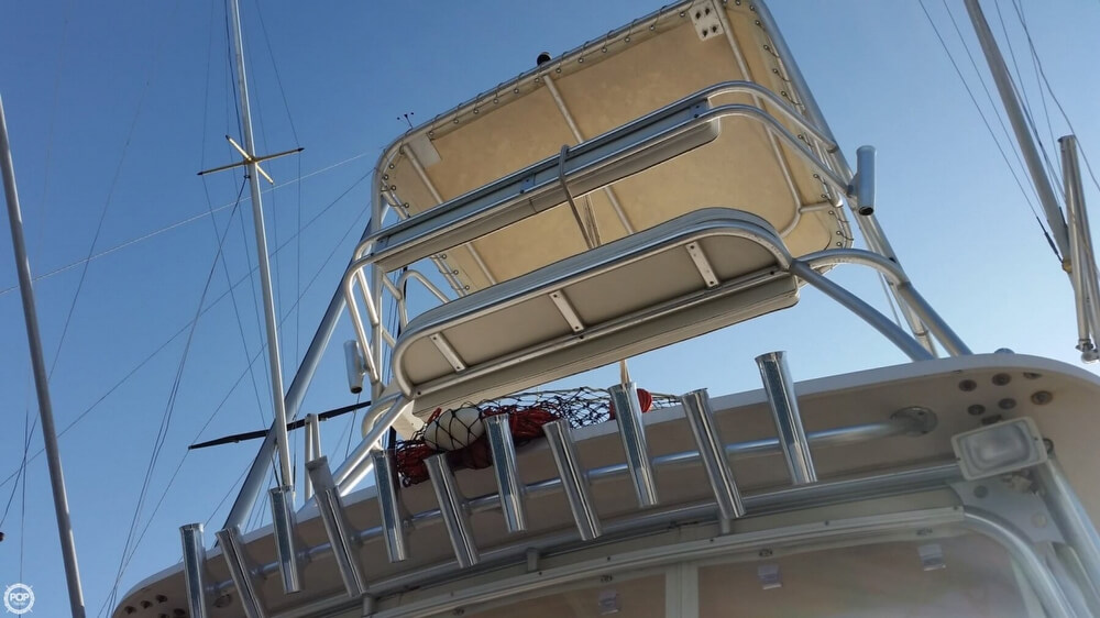 2006 Grady-White boat for sale, model of the boat is 330 Express & Image # 25 of 40