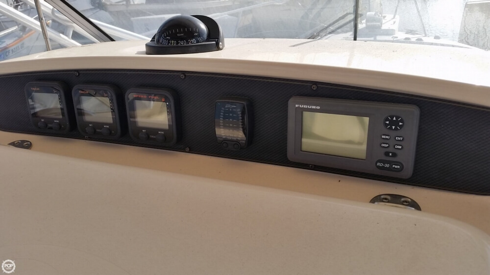 2006 Grady-White boat for sale, model of the boat is 330 Express & Image # 35 of 40