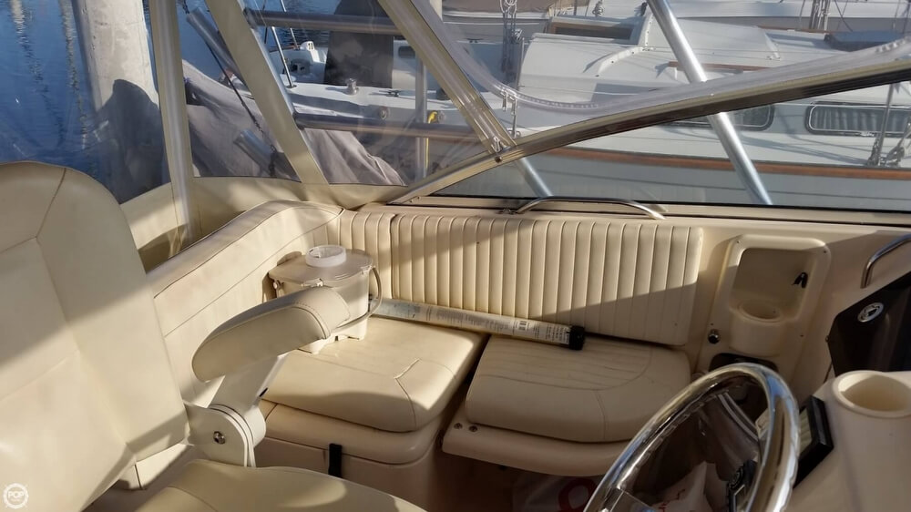 2006 Grady-White boat for sale, model of the boat is 330 Express & Image # 38 of 40