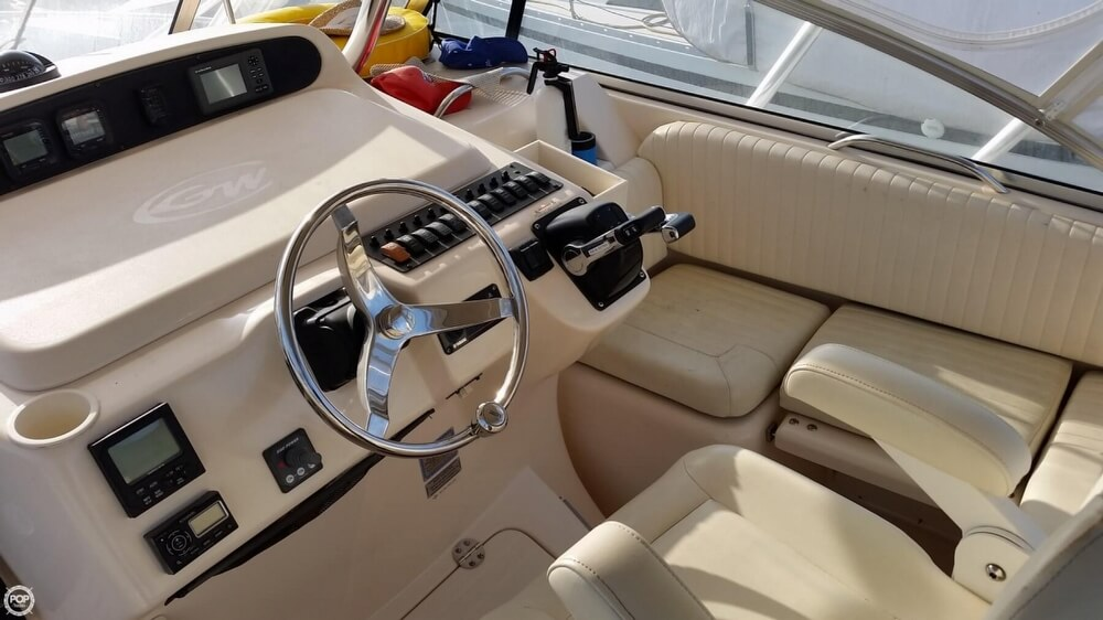 2006 Grady-White boat for sale, model of the boat is 330 Express & Image # 39 of 40
