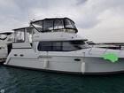 1999 Carver 406 Motor Yacht!