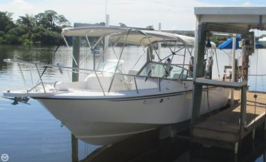 Edgewater 247 DC, 25', for sale - $20,500