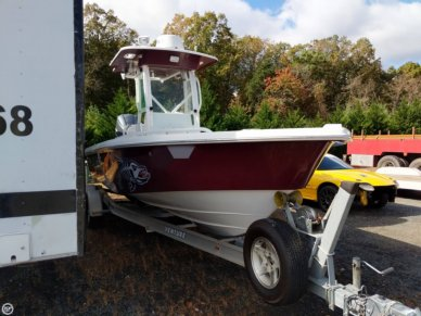 Everglades 243CC, 24', for sale - $61,200