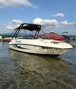 Sea Ray 240 SD, 24', for sale - $49,500