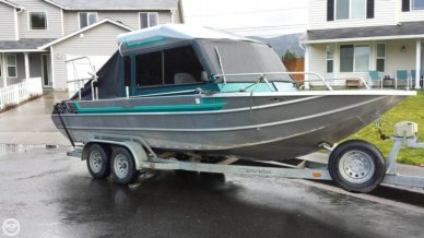 Snake River 22, 22', for sale - $24,500