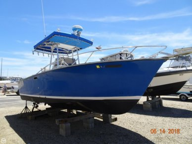 Pacemaker 26 Wahoo, 26', for sale - $15,000