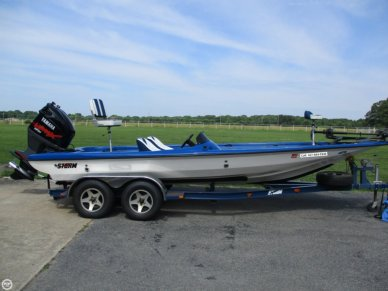 Storm 22, 22', for sale - $19,900