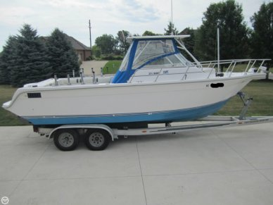Baha Cruisers 271 WAC, 271, for sale