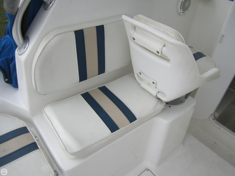 1999 Baha Cruisers boat for sale, model of the boat is 271 WAC & Image # 6 of 40