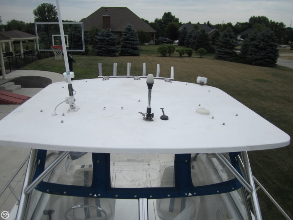 1999 Baha Cruisers boat for sale, model of the boat is 271 WAC & Image # 10 of 40