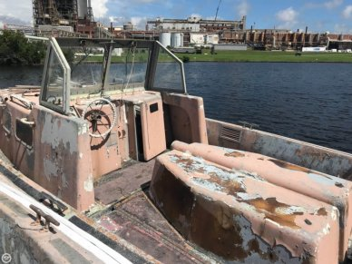 Watercraft Inc 36, 36', for sale - $15,500