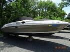 2008 Sea Ray 240 Sun Deck - #1