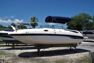 Bryant 236 DB, 23', for sale - $21,500