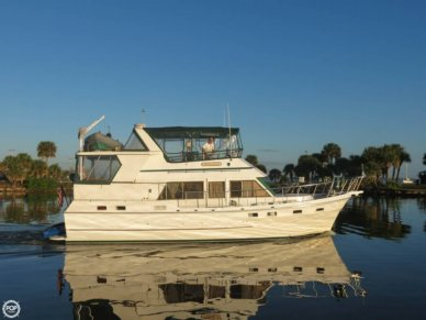 Present Yachts Sundeck 42, 41', for sale - $88,900