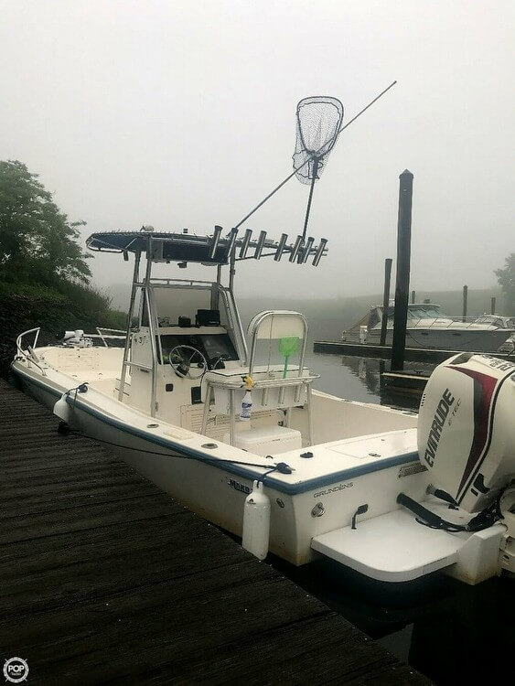 1995 MAKO 23 for sale