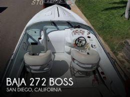 1999 Baja 272 Boss