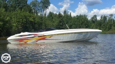 Nordic Boats Heat 28 Closed, 28', for sale - $57,800