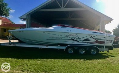 Baja 29 Outlaw, 29', for sale - $50,900